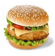 ДИЕТА, ПРАВИЛЬНОЕ ПИТАНИЕ Burger